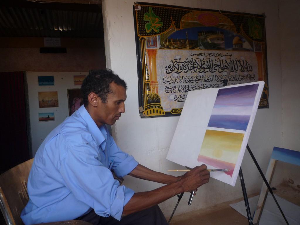 Saleh Brahim