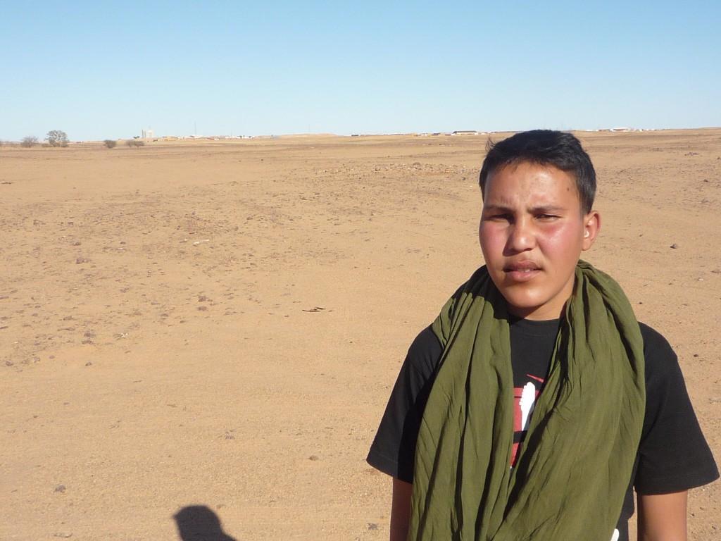 Mohammed Lamin