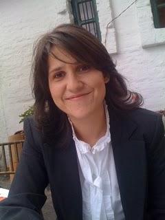 Elisabeth Vásquez