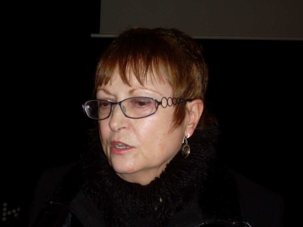 Celia Amorós