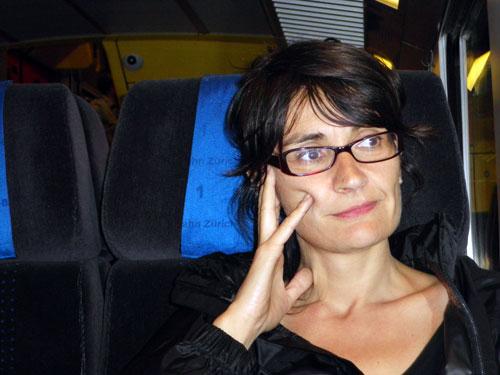 Nuria Ruiz de Viñaspre