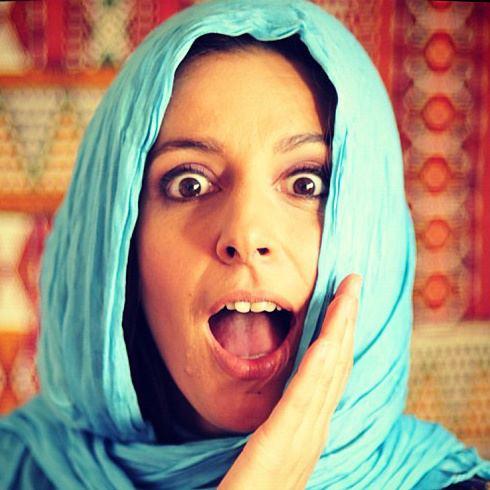 Laure Rodríguez Quiroga se reconoció musulmana a los 28 años de edad. Defiende que no existe fundamento en los textos sagrados para justificar la opresión hacia las mujeres.
