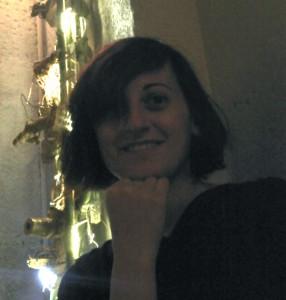 Francesca Mereu, promotora de la plataforma M-Artech