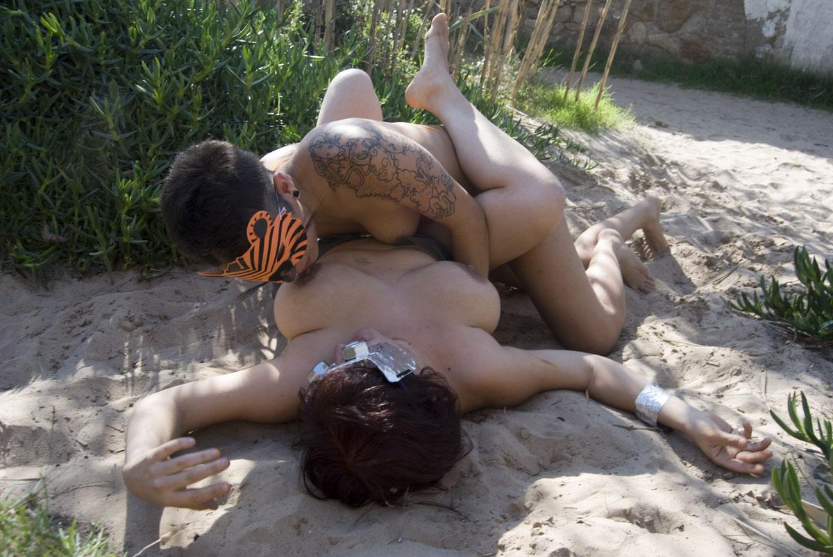 Llega al orgasmo por el castigo - 2 part 9