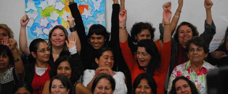 Iniciativa Mesoamericana de Mujeres Defensoras de Derechos Humanos