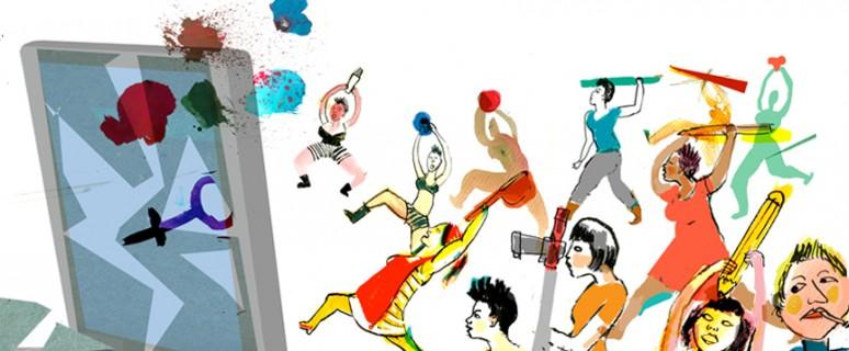 Ilustración: Núria Frago