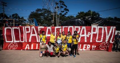 Foto: Oliver Kornbliht  Mídia NINJA