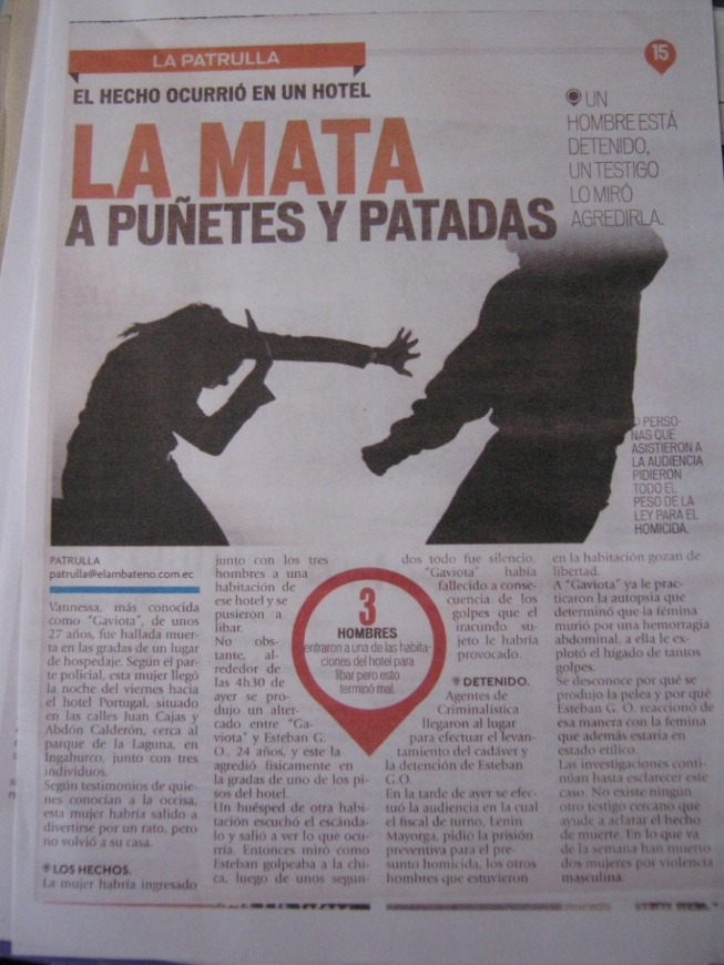 Información de El Ambateño (20-10-2013)