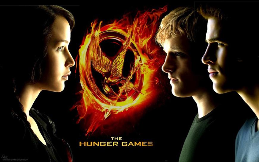 Katniss Everdeen La Sinsajo La Definitiva Heroina De Accion