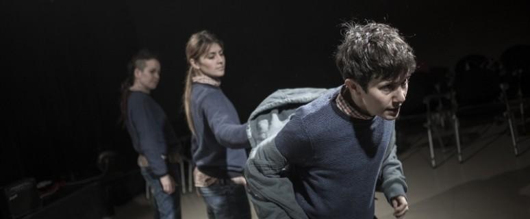 Obra de teatro 'Limbo'