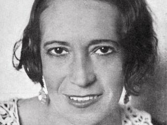 L'escriptora gironin