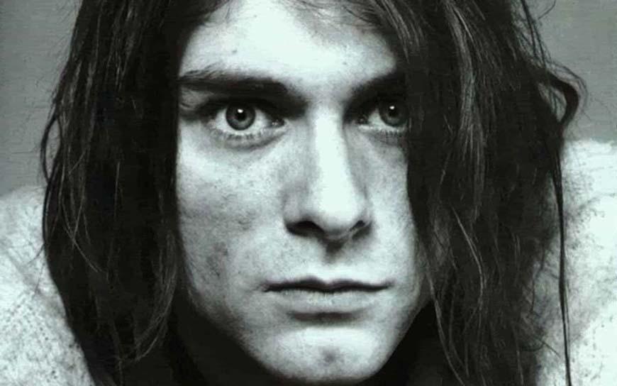 Kurt-Cobain-Pikara Magazinejpg