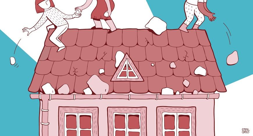 Ilustración de Emma Gascó