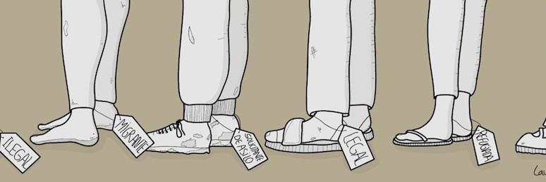 Ilustración de Laura Lupi