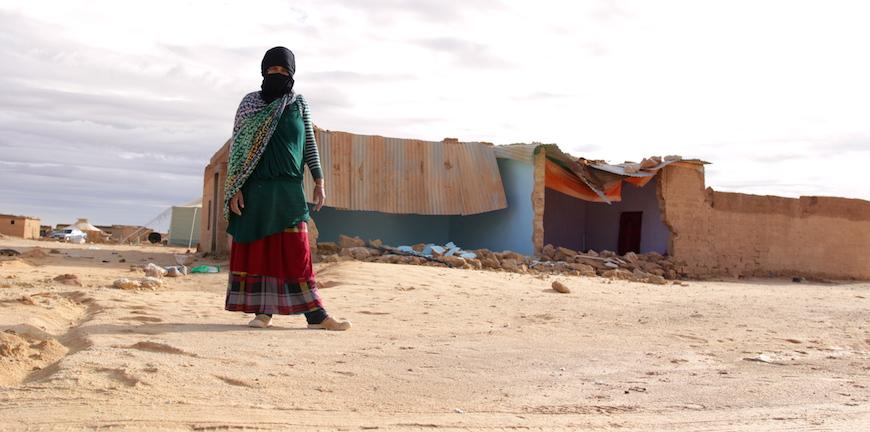 """Resultado de imagen de como se sobrevive en los campaemntso saharauis"""""""