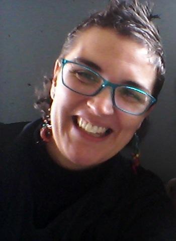 Pamela Palenciano./ G.R.