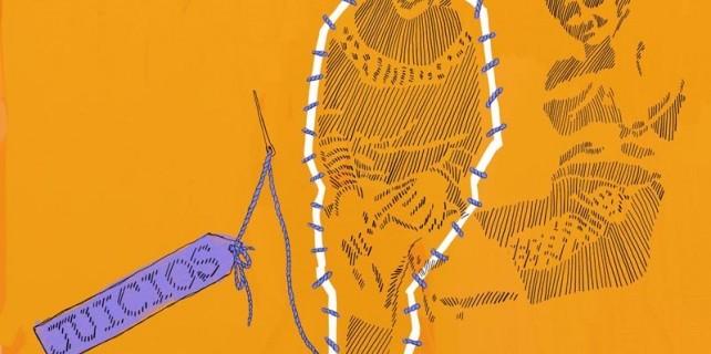 Ilustración de Emma Gascó para el proyecto Crónicas del Estallido