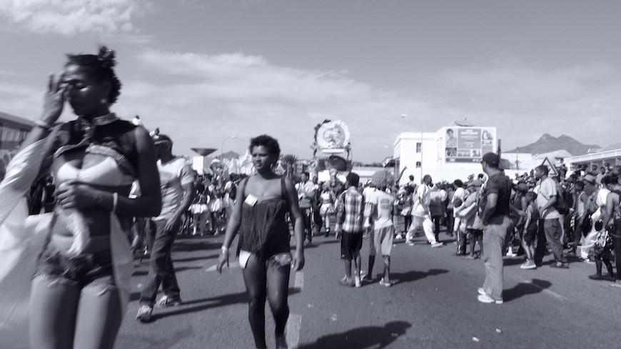 Carnaval de Mindelo./  Jordi de Miguel Capell