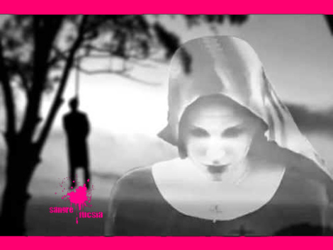 sangre fucsia monjas feministas conventos