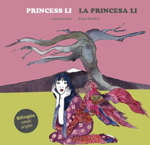 Portada de Princesa Li