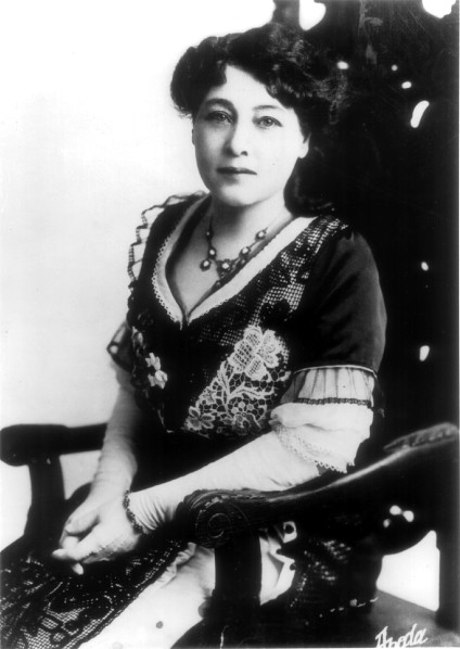 Alice Guy-Blanché