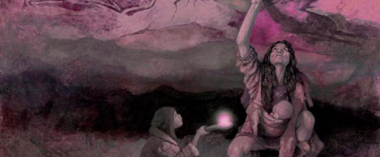 Sangre Fucsia - La mujer en los orígenes