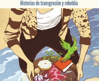 Portada con ilustración de Susanna Martín