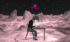 Ciencia ficción 'Sangre Fucsia'
