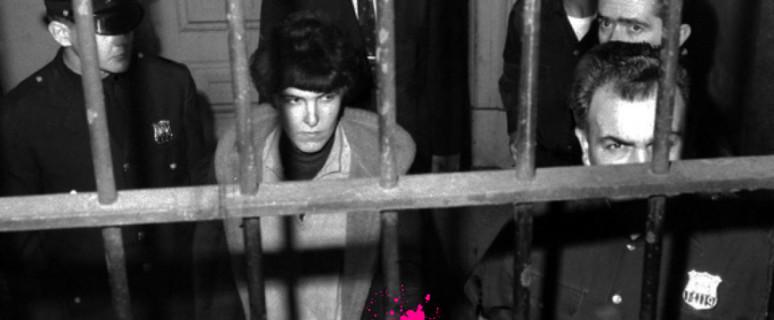 Valerie Solanas en la cárcel