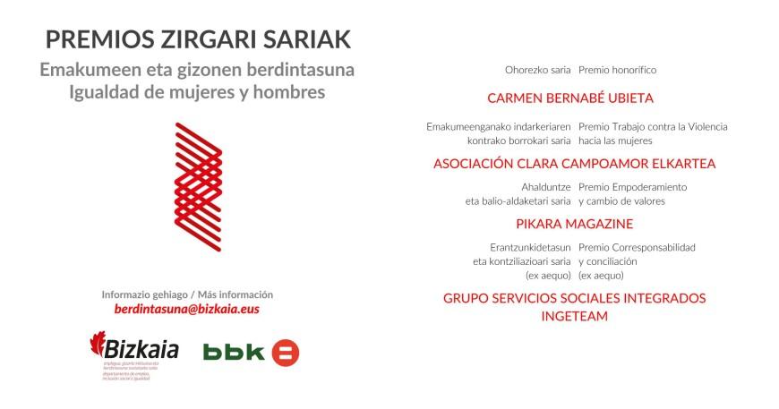 Premio Zirgari Sariak
