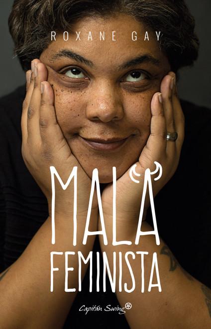 Portada de 'Mala feminista'