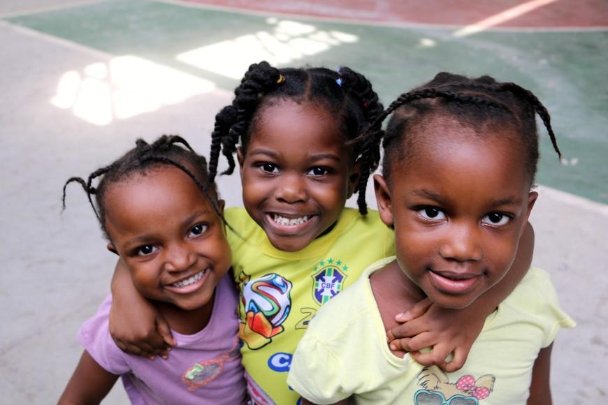 La psicóloga Rosana Nascimento considera que los hijos son una gran ayuda para la adaptación de los padres. /Foto: Luna Gámez.