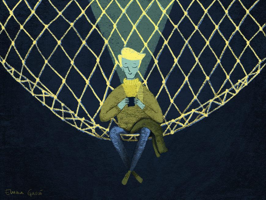 Ilustración: Emma Gascó