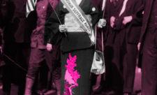 derecho al voto en Japón-Sangre Fucsia