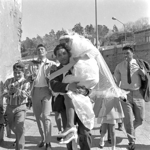 Jacques Leonard, El Payo Chac (Barcelona, años sesenta)