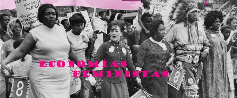 Economía Feminista Sangre Fucsia