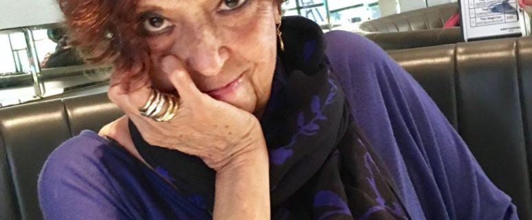 Maruja Torres fotografiada por Mónica G. Prieto.