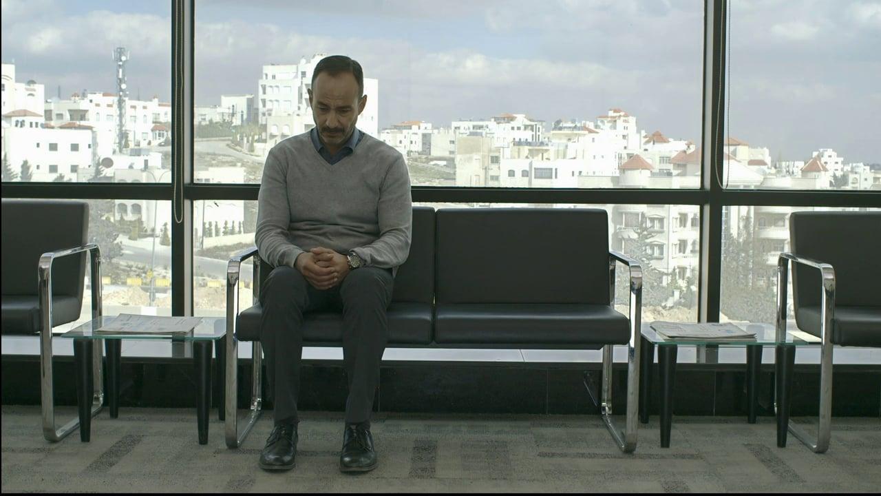Imagen del cortometraje 'En la prórroga', dirigido por Rami Yasin