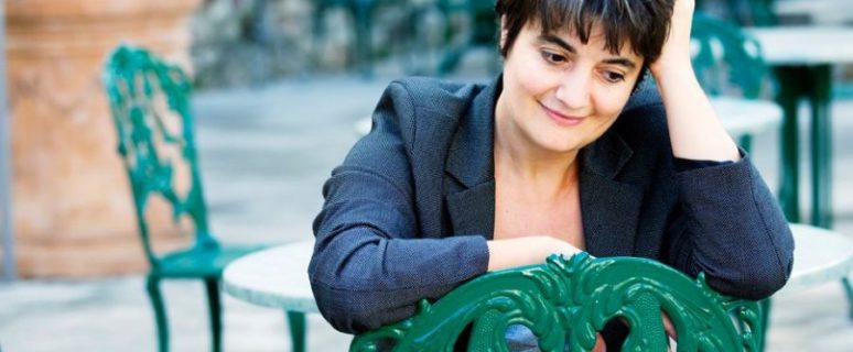 Carmen Castro. / Foto: cedida.