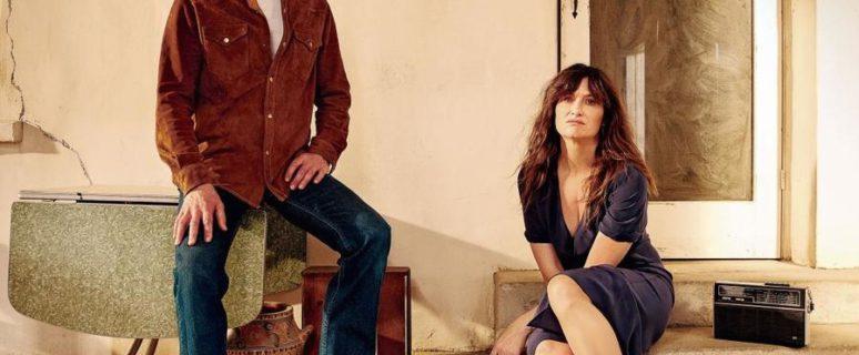 Kevin Bacon y Kathryn Hahn protagonizan 'I love Dick'