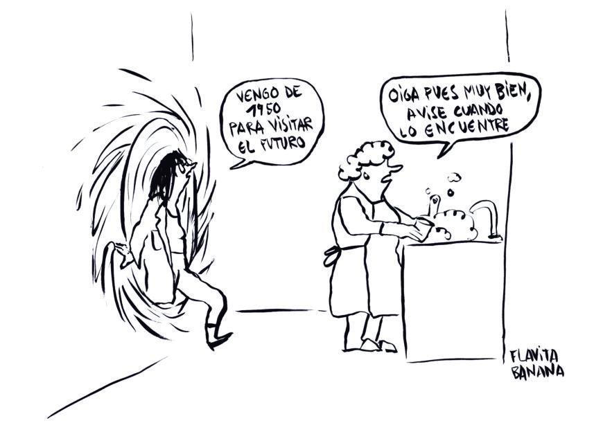 La Viñetera