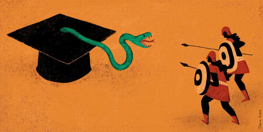 Ilustración de Emma Gascó.