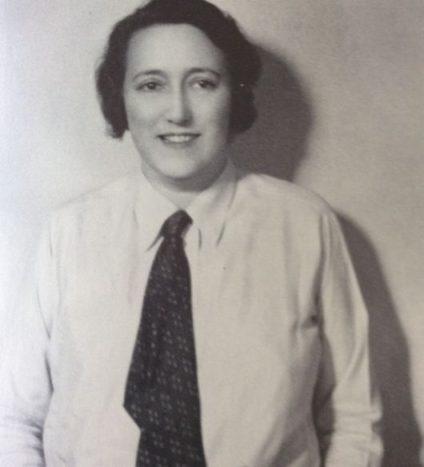Christa Winsloe