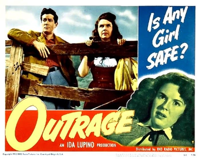 'Outrage', su película más perturbadora, parte de una agresión sexual.