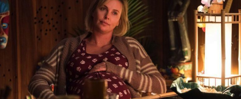 Charlize Theron protagoniza 'Tully'