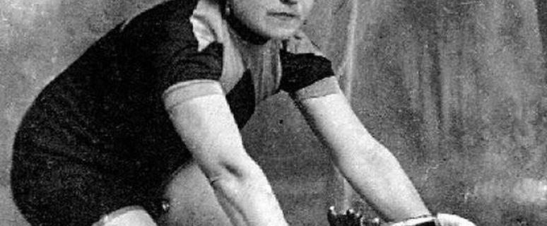 Alfonsina Strada.