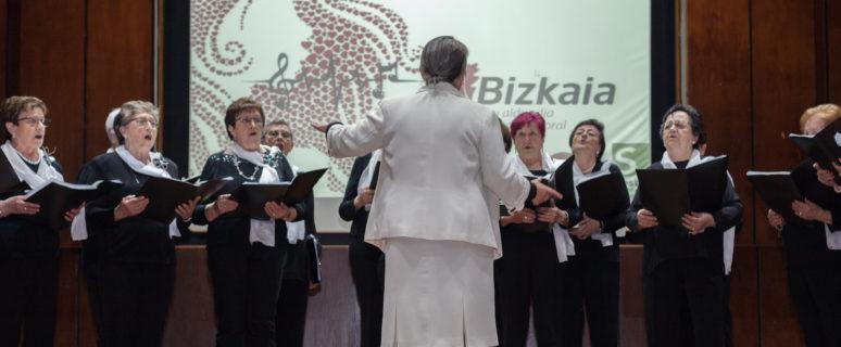 Coro Begolea Abesbatza.