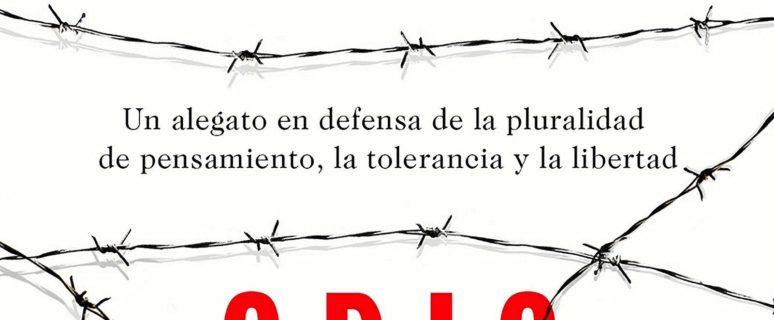 'Contra el odio'