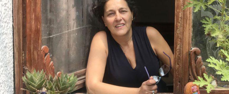 Francesca Gargallo
