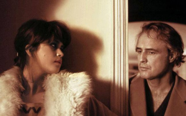 Fotograma de 'El último tango en París'